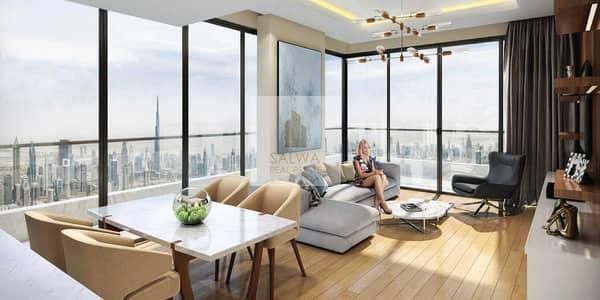 فلیٹ 1 غرفة نوم للبيع في بر دبي، دبي - Creek View  Amazing Opportunity    10% ROI