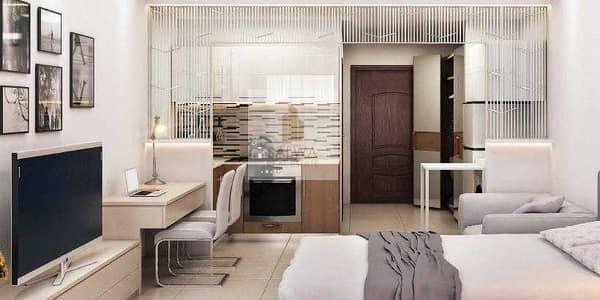 فلیٹ 1 غرفة نوم للبيع في بر دبي، دبي - Burj Khalifa View  Amazing Opportunity    10% ROI