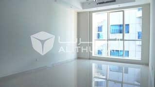 شقة في برج صحارى 6 أبراج صحارى النهدة 1 غرف 575000 درهم - 5222588