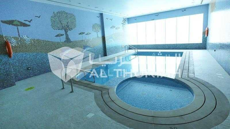 10 2 BR | Marvelous Views | Up to 3 Months Free Rent