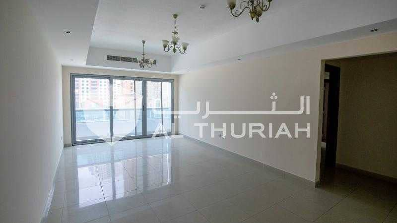 2 BR | Homely Apartment | Up To 3 Months Free Rent