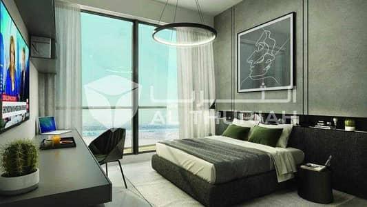 فلیٹ 2 غرفة نوم للبيع في الممزر، الشارقة - Deluxe 2 Bedroom Units   Stunning Panoramic View