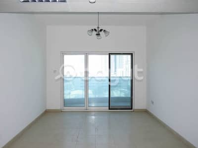 1 Bedroom Flat for Sale in Al Nuaimiya, Ajman - No Commission One Bed Room Hall  With Covered Parking