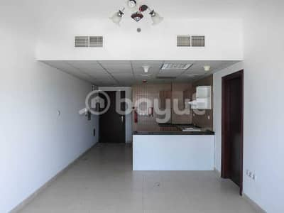 1 Bedroom Flat for Sale in Al Nuaimiya, Ajman - No Commission One Bed Room Hall  for Sale With Covered Parking in City Tower