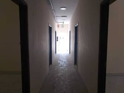 Labour Camp for Rent in Al Jurf, Ajman - Labour camp with 52 rooms available