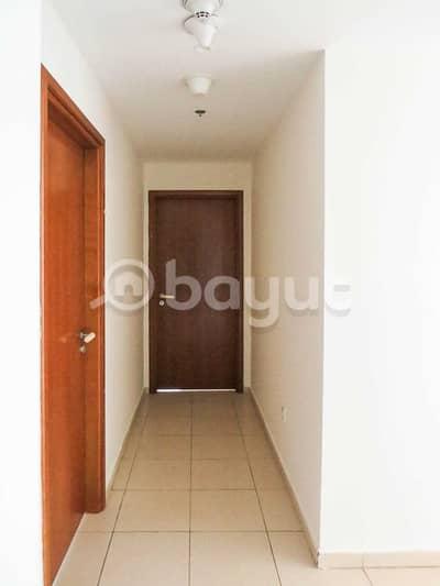شقة 3 غرف نوم للبيع في الصوان، عجمان - صالة 3 غرف نوم للبيع في ابراج عجمان ون