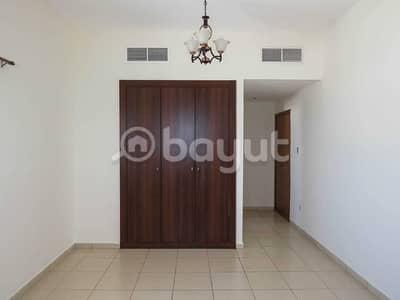 شقة 3 غرف نوم للبيع في الصوان، عجمان - صالة 3 غرف نوم للبيع في ابراج عجمان ون.