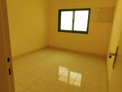 2 Bedroom Apartment for Rent in Al Qulayaah, Sharjah - one bed and hall with balcony