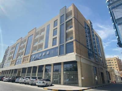 مکتب  للايجار في ليوارة 1، عجمان - New Spacious offices with different views and sizes