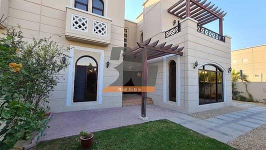 فیلا 4 غرف نوم للبيع في مدن، دبي - 4 Bedroom + Maid Room in Mudon