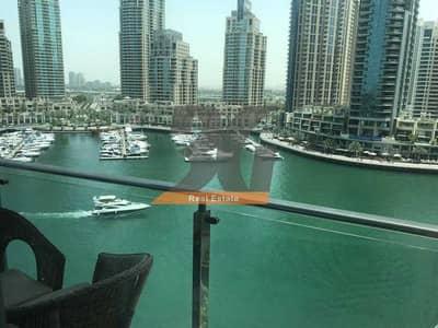 1 Bedroom Apartment for Rent in Dubai Marina, Dubai - 1 Bedroom in Marina Terrace