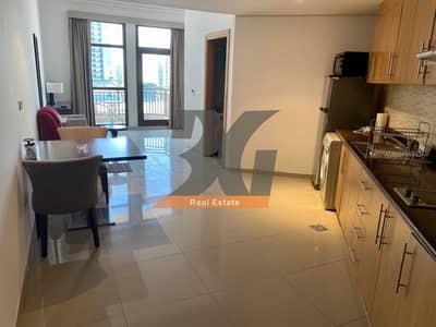 استوديو  للايجار في أرجان، دبي - Elegant furnished   Large balcony   Westside Arjan