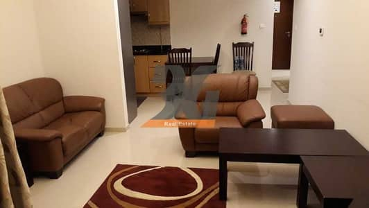 1 Bedroom Apartment for Rent in Dubai Sports City, Dubai - Fully Furnished 1BHK Apartment for Rent   Elite 8 Sports Residence Dubai