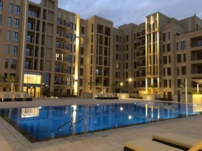 1 Bedroom Apartment for Rent in Town Square, Dubai - 1 Month Free Direct From Owner Brand New 3 Bedrooms Apartments in Zahra Apartments 4B