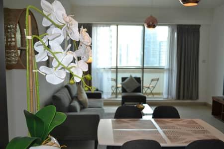 1 Bedroom Flat for Rent in Downtown Dubai, Dubai - Wonderful 1 Bedroom Apartment in Dubai Downtown