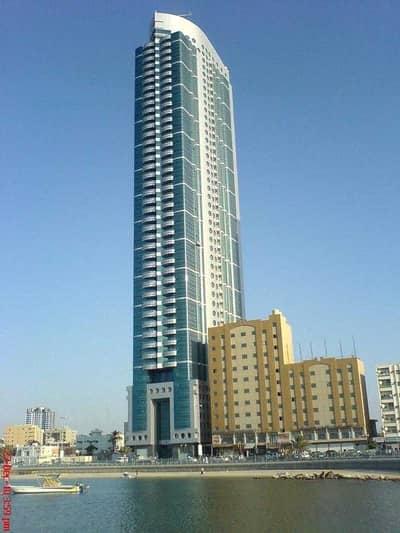 2 Bedroom Apartment for Rent in Al Nakhil, Ajman - 2 BEDROOM FLATS - NO COMMISSION - 1 MONTH FREE