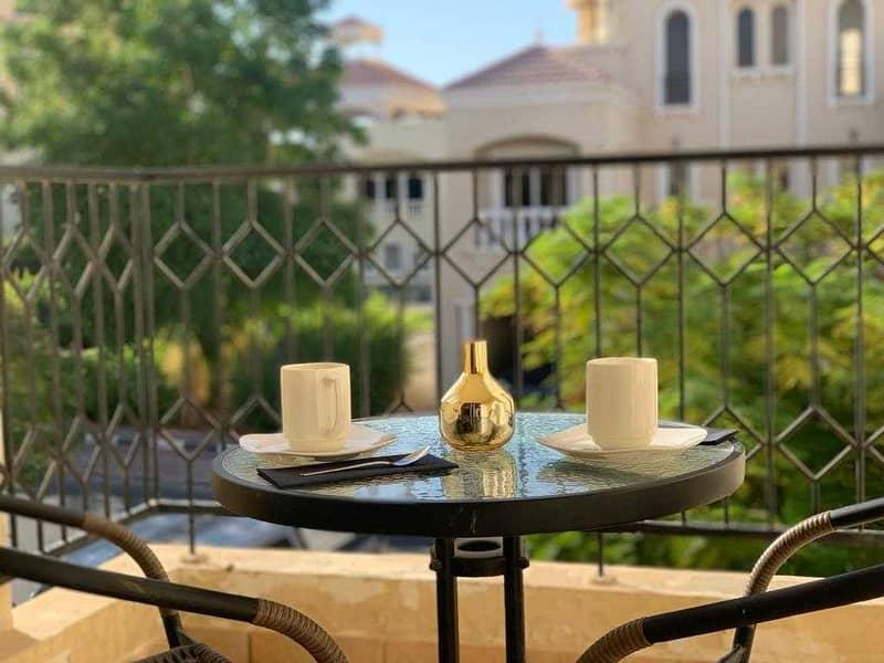 2 Fairways Villa at Al Hamra Village