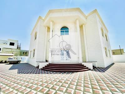 فیلا 6 غرف نوم للايجار في السروج، العین - Brand New 6 Bedroom Villa in Al Sarooj