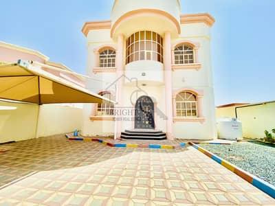 فیلا 4 غرف نوم للايجار في زاخر، العین - Spacious 4 Bedroom Duplex Villa in Al zakher