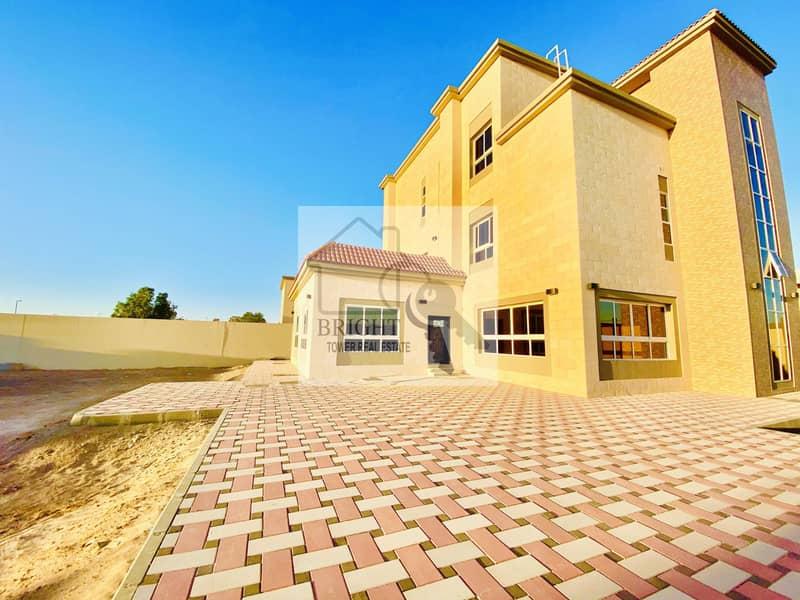 Brand New 7 Master Bedroom Villa