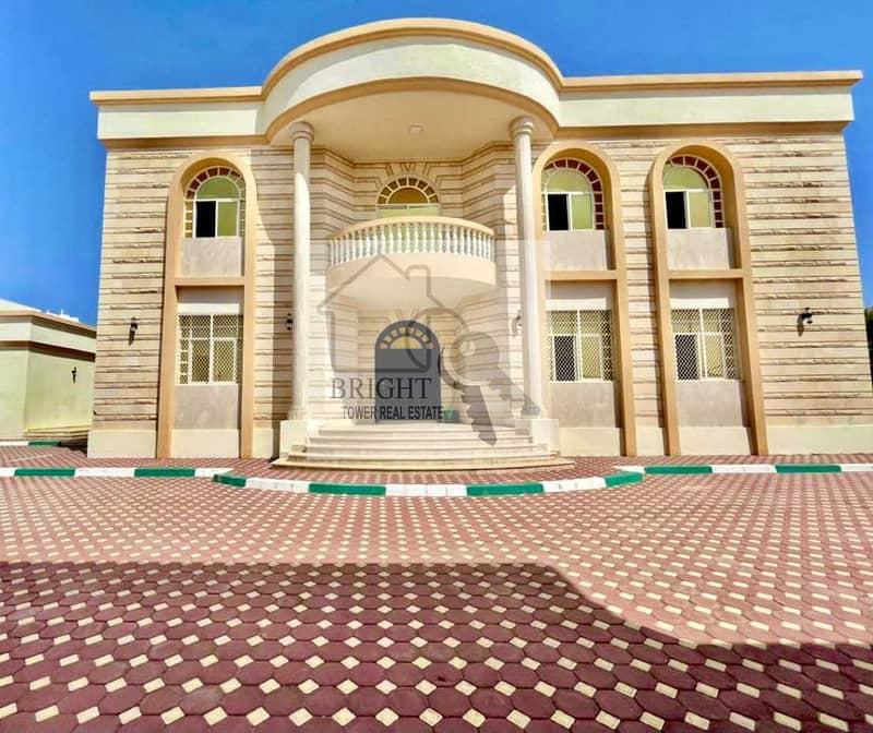 Fully Renovated 9 Bedroom Villa in al Towayah