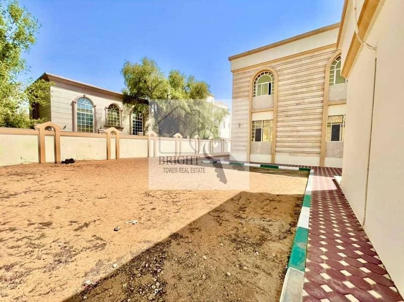 18 Fully Renovated 9 Bedroom Villa in al Towayah