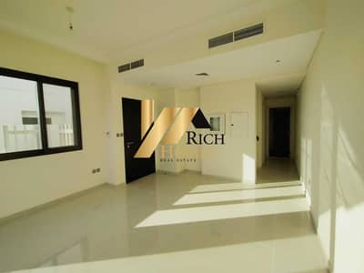 3 Bedroom Villa for Sale in DAMAC Hills 2 (Akoya Oxygen), Dubai - Brand New 3BR with Maidroom Single Row Villa For Sale