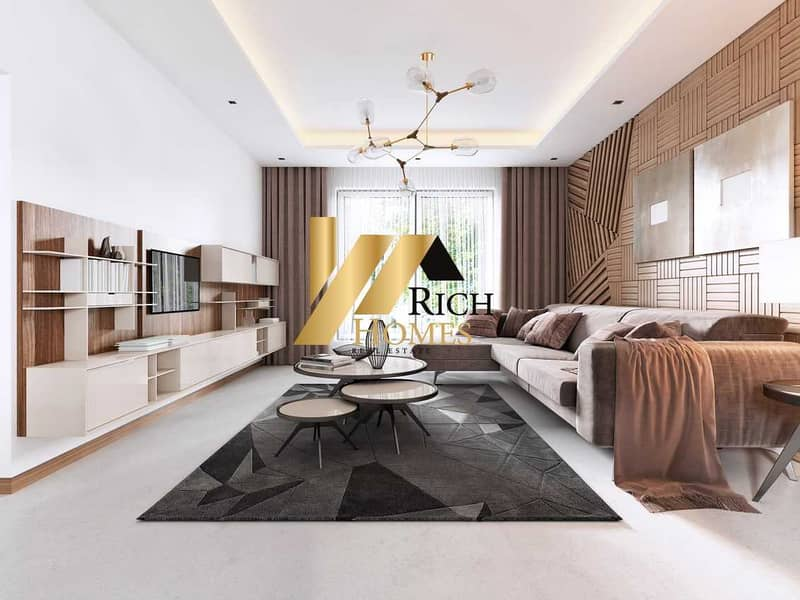 2 One bedroom | Mirage Residence | BEST OFFER