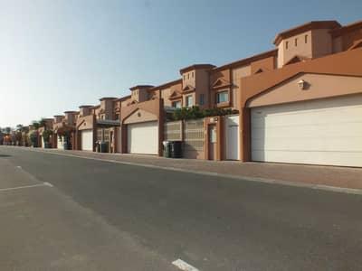 5 Bedroom Villa Compound for Rent in Al Manara, Dubai - compound 5bhk villa with s. pool in safa 1rent is 185k