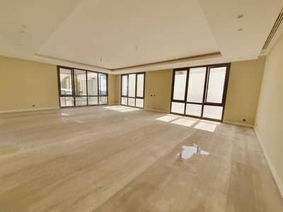6 Bedroom Villa for Sale in Al Safa, Dubai - brand new modern 6bhk villa with p. pool and garden for sale in safa price is 30M