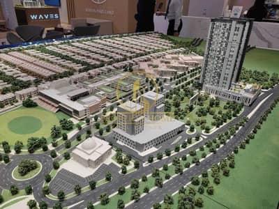 محل تجاري  للبيع في مدينة محمد بن راشد، دبي - Best Commercial scape I High ROI