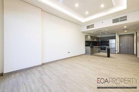 فلیٹ 1 غرفة نوم للايجار في مثلث قرية الجميرا (JVT)، دبي - New Building/Pool-side View/Spacious rooms