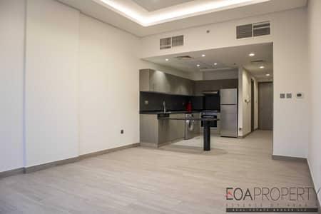 استوديو  للايجار في مثلث قرية الجميرا (JVT)، دبي - New Building with Kitchen  Appliances/Up to 4 Cheques
