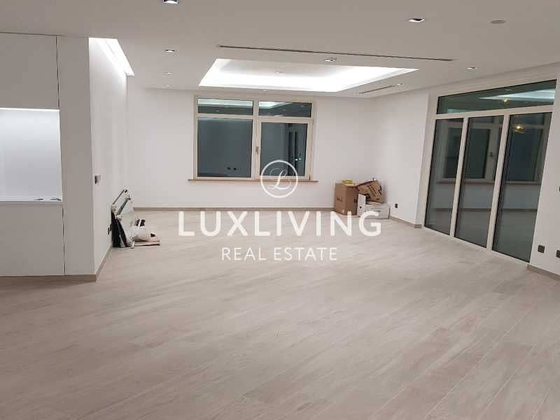 2 Palm Jumeirah | High- End Finishing|Fully Upgraded