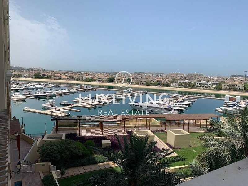 15 Marina Views | Well Maintained | New to Market