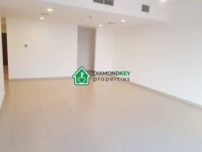 2 Bedroom Flat for Rent in Al Reem Island, Abu Dhabi - Biggest 2 bedrooms + Maid's Room and Laundry Room