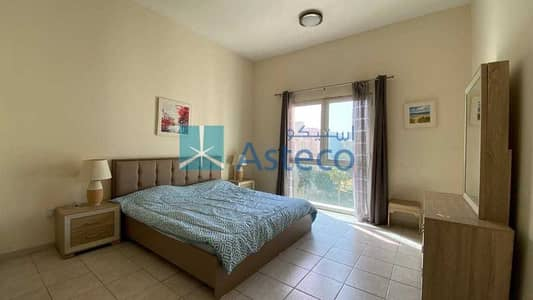 1 Bedroom Flat for Rent in Discovery Gardens, Dubai - HOT DEAL   1BR Fully Furnished   Near Metro