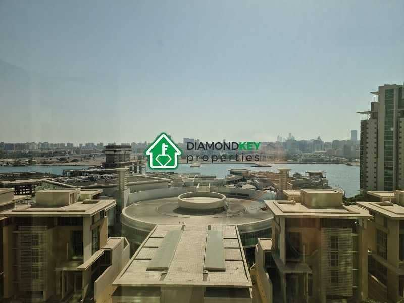 11 Open View 1 bedroom with balcony