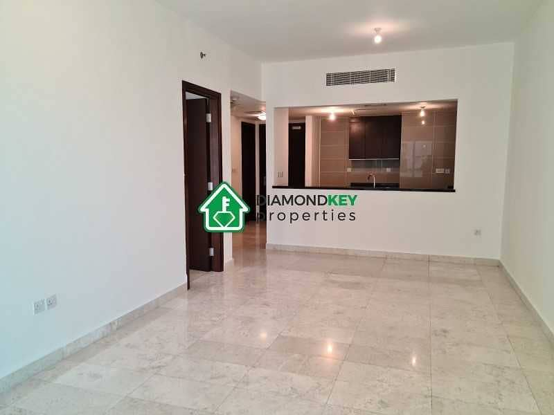 2 Biggest 1 Bedroom with Balcony in Marina Square