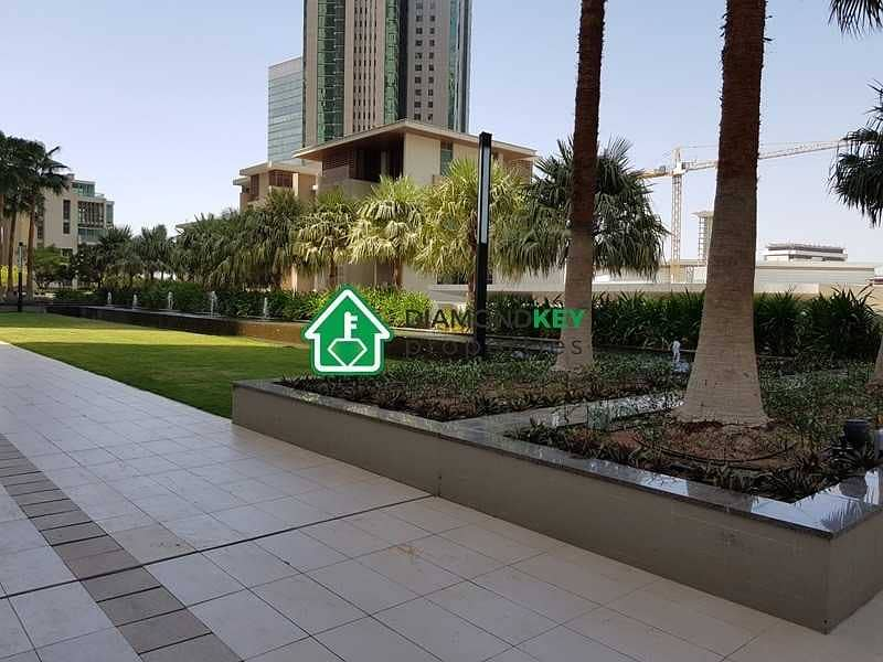 18 Biggest 1 Bedroom with Balcony in Marina Square