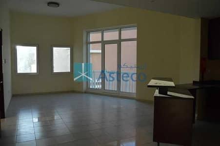 فلیٹ 1 غرفة نوم للايجار في ديسكفري جاردنز، دبي - Free 1 Month Rent  Specious 1BHK only 29000/6 cheques