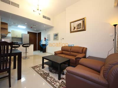 1 Bedroom Apartment for Rent in Dubai Sports City, Dubai - Furnished 1BR Apartment in Sports city