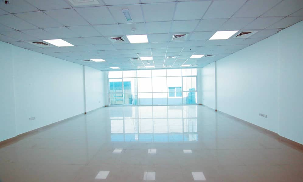 Inclusive Offices for Ladies | Bright & Clean