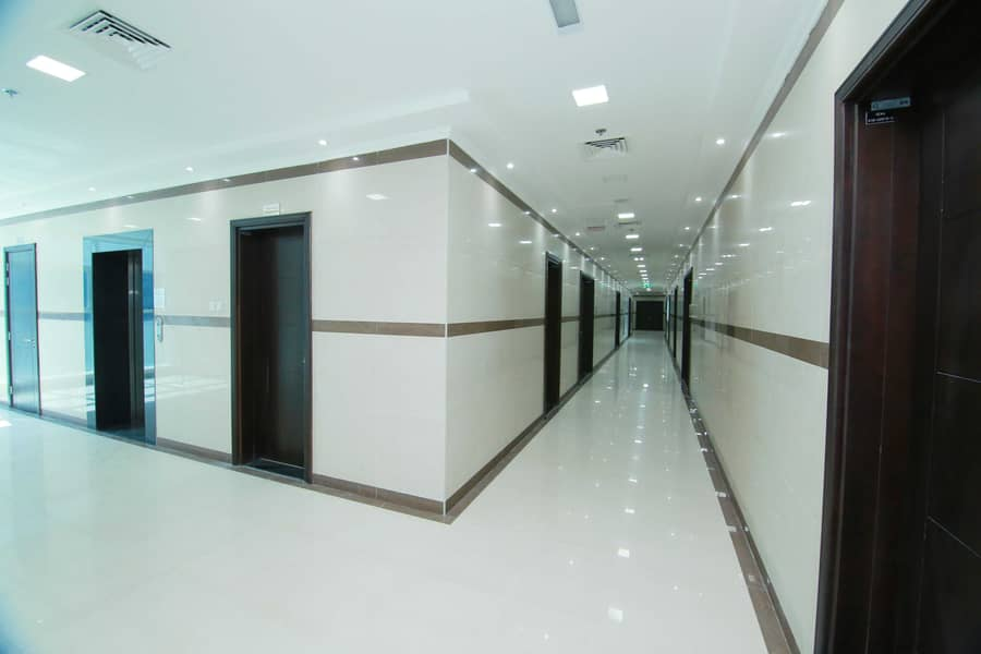 2 Inclusive Offices for Ladies | Bright & Clean