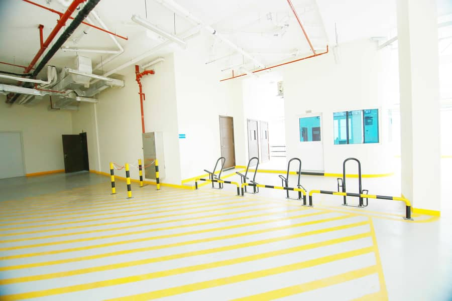 12 Inclusive Offices for Ladies | Bright & Clean