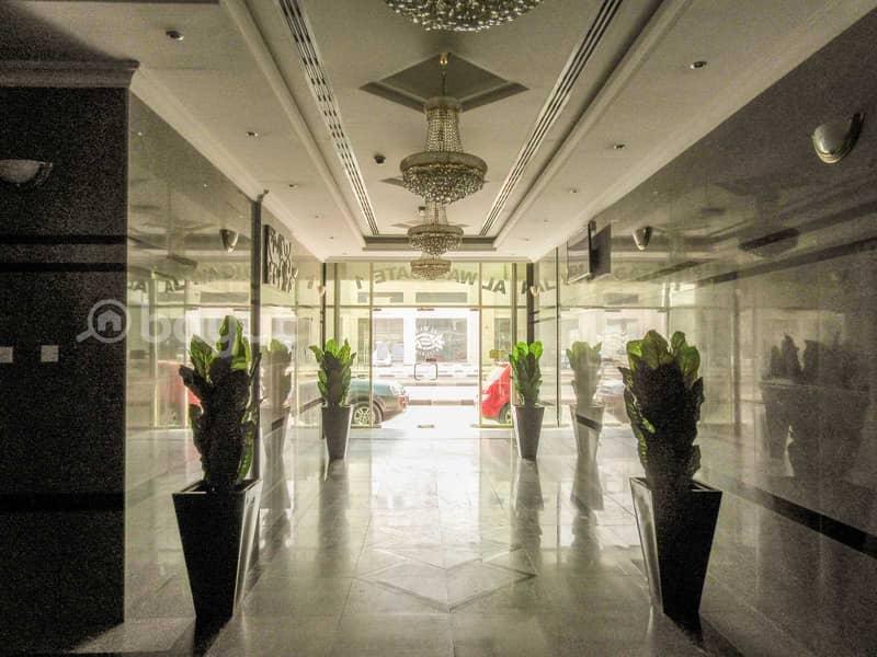 2 ELEGANT & SPACIOUS OFFICE | ACCESS TO DUBAI | HOT OFFER