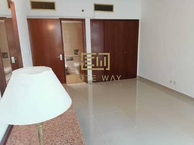 فلیٹ 1 غرفة نوم للايجار في منطقة الكورنيش، أبوظبي - amazing 1BHK  apartment in cournich Water and electricity included!