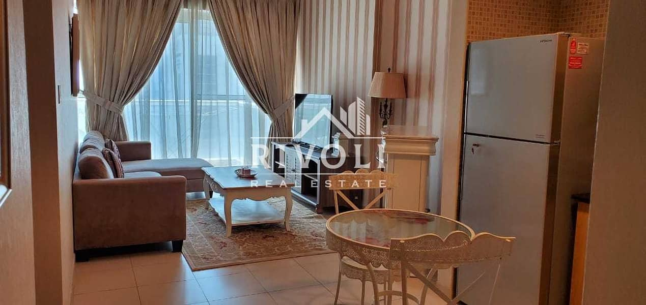 Cheapest 1BR Apartment for Sale in Mayfair Residency