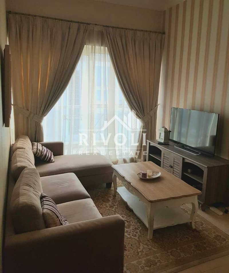 2 Cheapest 1BR Apartment for Sale in Mayfair Residency