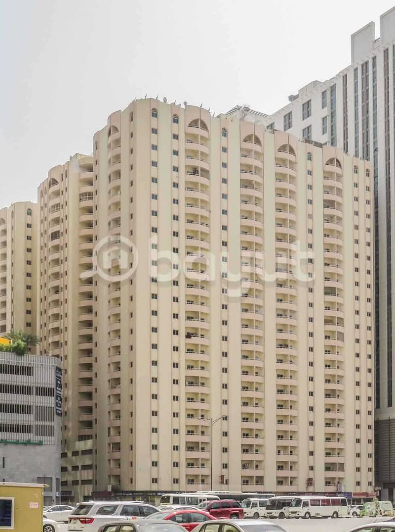 LIMITED OFFER! Spacious Flat with No Commission & Free Maintenance. 2bhk Offer in Nahda 2 building Sharjah .